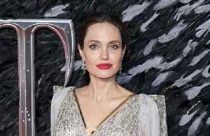 Angelina Jolie has been on a 'few dates' [Video]