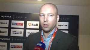 Steinsson: Everton promoting youngsters [Video]