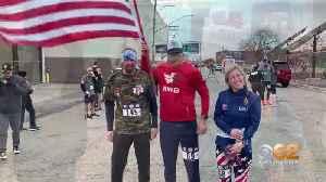 Eye On Detroit - Detroit Veterans Day Parade [Video]