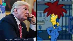 """GOP Lawmakers Use """"The Simpsons"""" Cop-Out [Video]"""
