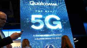 Qualcomm Gets a 5G-Enabled Analyst Upgrade [Video]