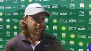 Fleetwood moves into Nedbank contention [Video]