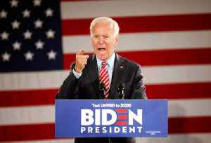 News video: Joe Biden Labeled 'Rabid Dog' by North Korea