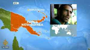 Behrouz Boochani leaves Manus Island after six years, lands in NZ