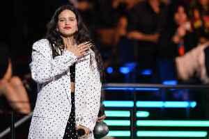 Rosalía Wins Big at 2019 Latin Grammys [Video]