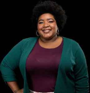 "Dulcé Sloan Chats About Her Work On Comedy Central & FOX's ""The Great North"" [Video]"