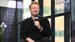 """Kevin McKidd Loves Playing A Genuinely Good, But Flawed, Person In """"Grey's Anatomy"""" [Video]"""
