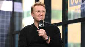 "Kevin McKidd On Celebrating 350 Episodes Of ""Grey's Anatomy"" [Video]"