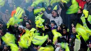 'Yellow vests': A year on, is the future bright for France's fluorescently dressed protesters? [Video]
