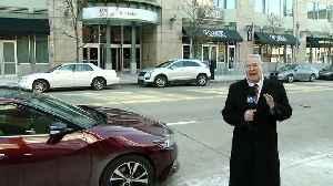 Reporter Update: Jon Delano - Senator Pat Toomey Introduces Pro-Fracking Legislation [Video]