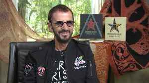 Ringo Starr Says The Beatles Regret Not Playing Woodstock [Video]