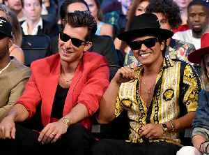 Mark Ronson Ft. Bruno Mars and Adele Top 'Billboard' All-Decade Charts [Video]
