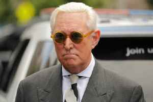 News video: Roger Stone Found Guilty of Lying to Congress, Witness Tampering