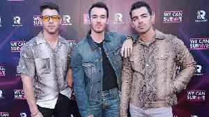 Jonas Brothers Are Performing at the 2019 American Music Awards | Billboard News [Video]