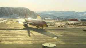 Greenland airport becomes latest victim of climate change [Video]
