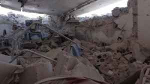 Special report: War crimes evidence in Syria [Video]