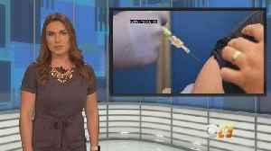 Texas DSHS Confirms First Child Death Of 2019-2020 Flu Season [Video]