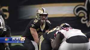 New Orleans Saints looking to bounce back against Tampa Bay [Video]