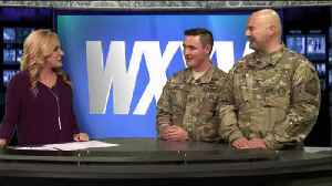 Mississippi Army National Guard [Video]