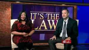 DACA it's the law [Video]