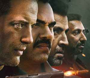Line Of Descent movie - Brendan Fraser [Video]