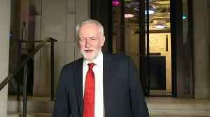 Labour reach 'unanimous agreement' on election manifesto [Video]