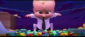 The Boss Baby movie clip - A Family of My Own [Video]