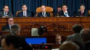 Washington Roundup: Analyzing Week 1 Of Public Impeachment Hearings [Video]