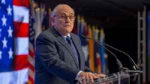 Report: Prosecutors Looking Into Giuliani, Ukraine Energy Projects [Video]