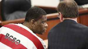 Texas Appeals Court Issues Stay Of Execution For Rodney Reed [Video]