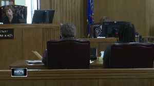 Menasha man sentenced for infant death from fire [Video]