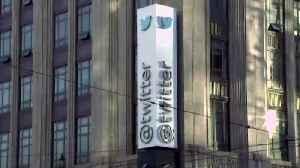 News video: Twitter details plan to ban political ads