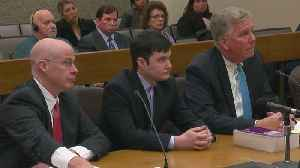 Kenneth Lilly Gets 86 Months In Jail For Shooting School Bus Driver On I-35W [Video]