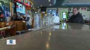 Local business feeling impact of Michigan liquor shortage [Video]