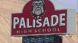 Palisade High School Cleaning Over The Weekend Due To Massive Illness [Video]