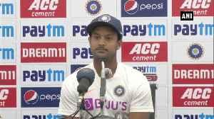 Mayank Agarwal loves to play PUBG [Video]