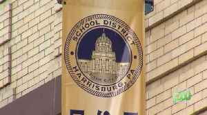 Harrisburg Teacher Suspended After Disturbing Incident In Class [Video]