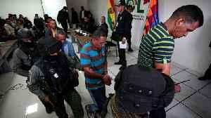 Bolivia expels Venezuelan diplomats amid political crisis [Video]