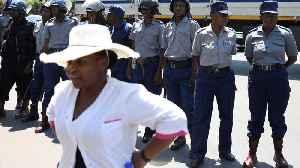 Zimbabwe doctors strike: Hundreds fired [Video]