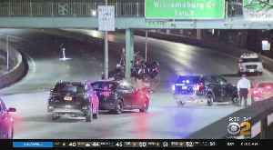 1 Dead, 2 Critically Injured In Early Morning FDR Drive Crash [Video]