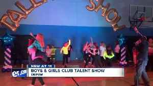 Talented kids show off their skills in Depew [Video]