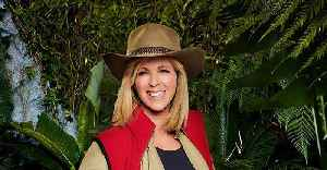 Kate Garraway Has A Naughty Plan For I'm A Celeb 2019 [Video]