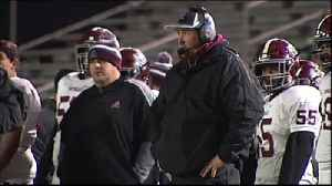 SE Whitfield Coach Resigns [Video]