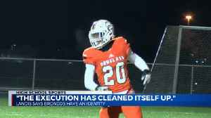 Frederick Douglass clashing with Scott County for district title [Video]