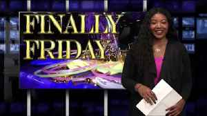 The Gloves Are Off in This Week's Finally Friday! [Video]