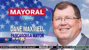 Pascagoula and New Post as Public Service Commissioner: Mayor Dane Maxwell's Topics for Upcoming Edi [Video]