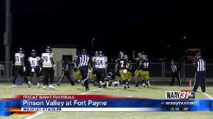Friday Night Football: Round 2 of Playoffs 2 [Video]