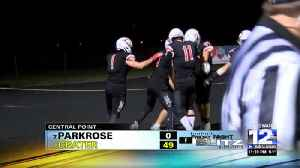 Friday Night Blitz Playoffs Round Two: Scores and Highlights [Video]