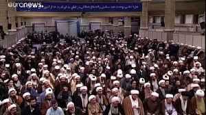 Iran's Khamenei defends fuel price rises amid protests [Video]