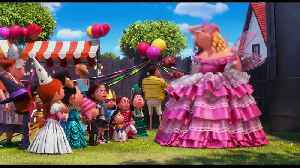 Despicable Me 2 movie - Agnes' Birthday Party [Video]